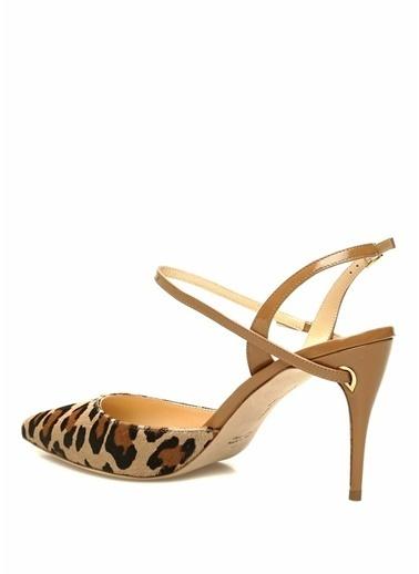 Beymen&Designer Ayakkabı Leopar